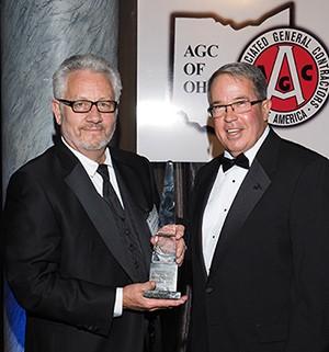 JD Flaherty & Richard Hobbs