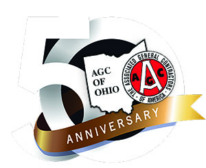 AGC of Ohio 50th Anniversary